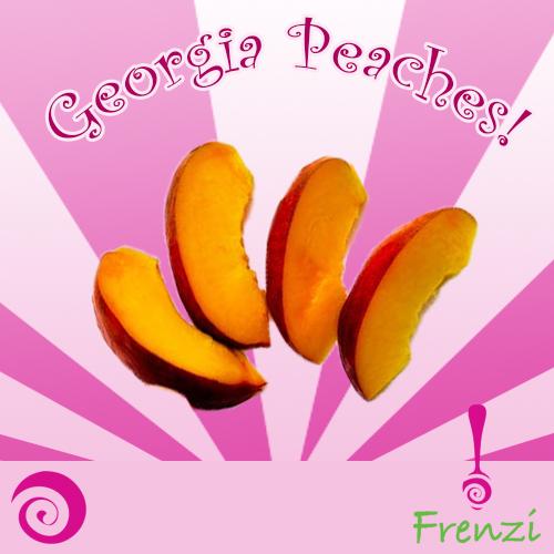 Frenzi_Frozen_Yogurt_Flavors_Georgia_Peaches