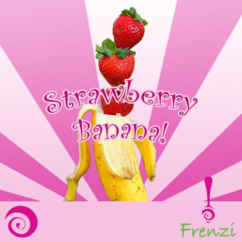 Frenzi_Frozen_Yogurt_Flavors_Strawberry_Banana