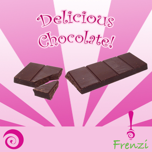 Frenzi_Frozen_Yogurt_Flavor_Chocolate
