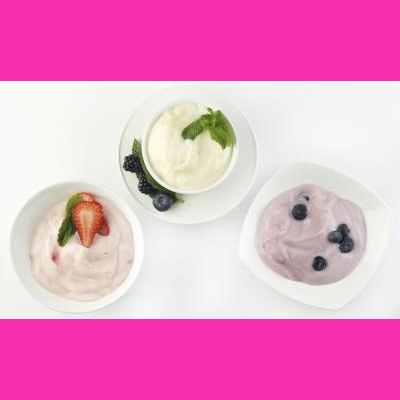 Frenzi Frozen Yogurt_Top 3 Health Benefits of Frozen Yogurt