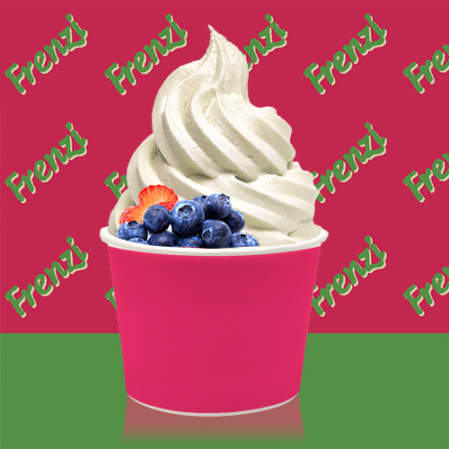Frenzi Frozen Yogurt_Vanilla_blue_and_strawberries