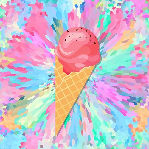 Frenzi Frozen Yogurt_ The Fine Art Of The Frozen Treat — 3 Sweet Artists