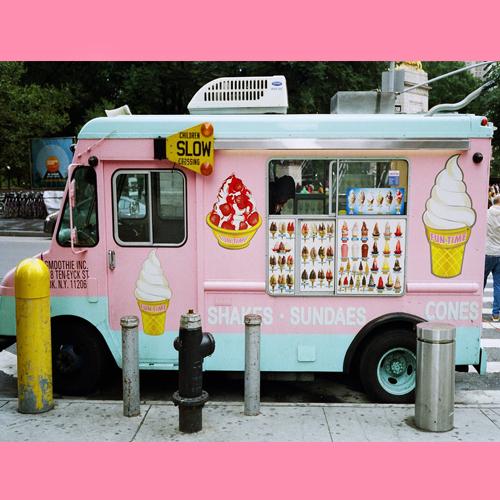 Frenzi Frozen Yogurt_3 Delicious Songs About The Ice Cream Man