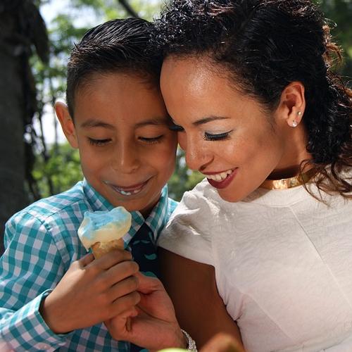 Frenzi Frozen Yogurt_Follow Up Mother's Day Brunch With a Monday Dessert at Frenzi