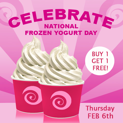 Frenzi_national froyo day 2020